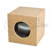 Isobox Silencer Box for Fans