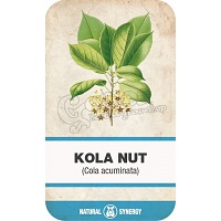 Cola Nut (Cola acuminata, Cola vera) powder