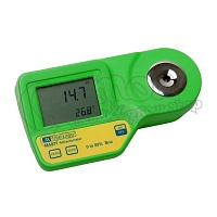 Milwaukee MA871 Refractometer Digital