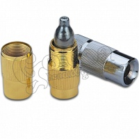 Cracker for 6gr N2O gas cartridge