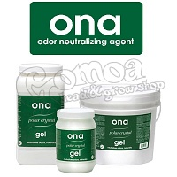 ONA Gel Odor Neutralizer Polar Crystal