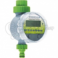 Irrigation controller - digital