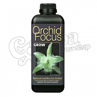 Orchid Focus Grow nutrients