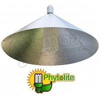 Phytolite Original Paraflector for CFL Bulbs