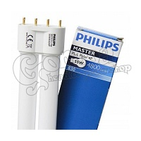 Philips Master PL-L 4P fluorescent lamp 55W