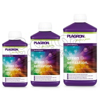 Plagron Green Sensation Nutrient