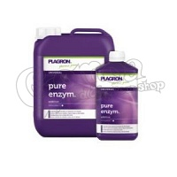 Plagron Pure Enzymes nutrients