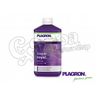 Plagron Sugar Royal nutrients