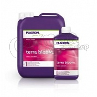 Plagron Terra Bloom nutrients