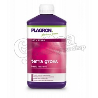 Plagron Terra Grow nutrients