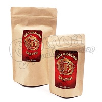 Red Dragon Kratom (Mitragyna Speciosa)