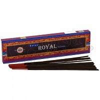 Satya Royal Incense 30gr