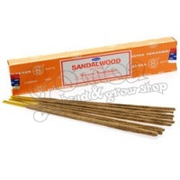 Satya Sandalwood Incense Stick