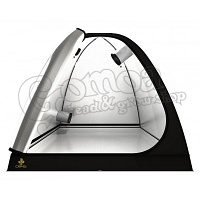 Secret Jardin Cristal CR145 Growbox 145x145x140 cm