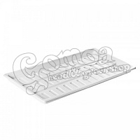 Secret Jardin DP Plastic Tray 53x26x2 cm