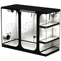 Secret Jardin Lodge L280 Grow Box 280x120x210 cm