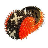 Spiky Silicone Grinder Various Pattern