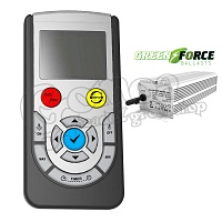 Remote Control For Green Force PRO 600 W Digital Ballast