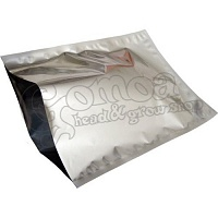 Iron Sealable Bag