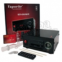 Vaporite 6th Element Digital Vaporizer
