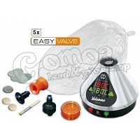 Volcano Digital Vaporizer with Easy Valve Set