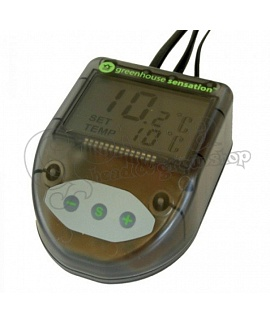Thermostat for Heated Propagators