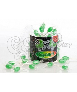 Hemp Lollies Lollipop (1pc)