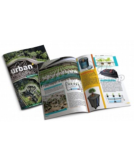 Urban Garden Product catalogue 2017-2018