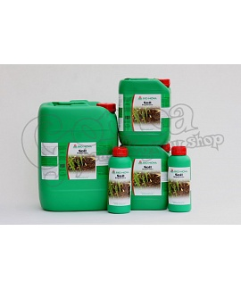 Bio Nova Soil-SuperMix Nutrient