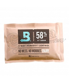 Boveda Two Way Humidity Control Packs