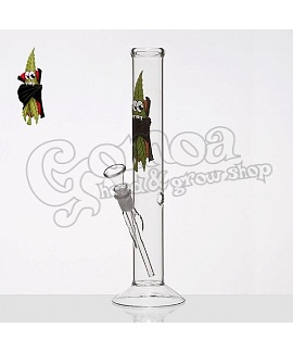 Cannaheroes Cannaculla Glass Bong 32 cm