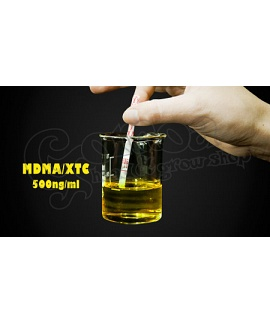 Clean U Urine Test for MDMA/XTC 500 ng/ml sensitiv