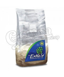 CO2 Exhale Bag carbon dioxide developer bag