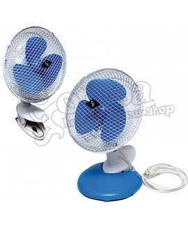 High quality clip fan.  15W