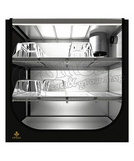 Secret Jardin Dark Propagator Grow Box
