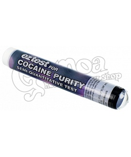 Ez Test Cocaine Purity 1 piece