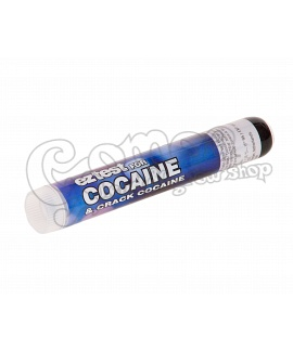 Eztest Drug test Cocaine 1 piece