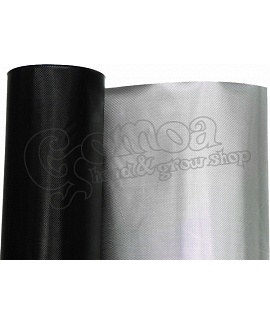 Black-diamond reflective sheeting