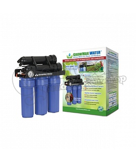 GrowMax Water Mega Grow Reverse Osmosis Filter 40l/hour
