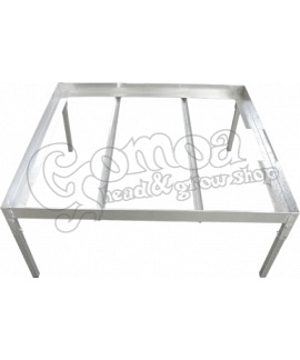 Frame for danish tray
