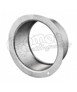 Galvanized Steel flange