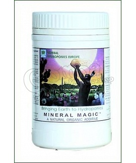 Mineral Magic nutrient