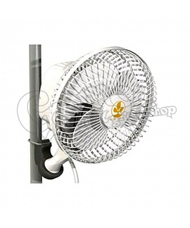 High quality clip fan 16W