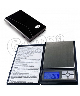 Notebook Digital Scale 500 g/0,01 g