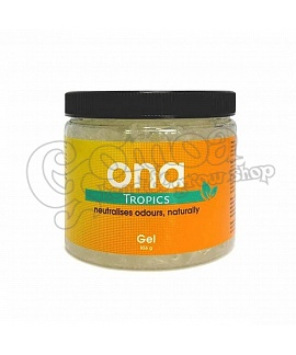 Ona Odor  Neutralizing Gel Tropics