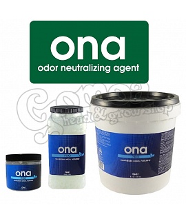 ONA Gel Odor Neutralizer Professional