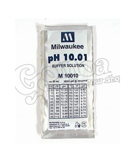 pH 10.01 calibration solution