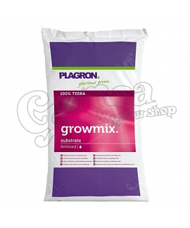 Plagron Growmix Soil