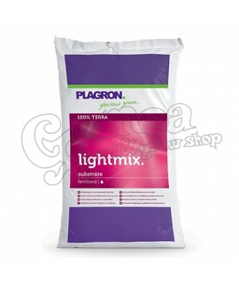 Plagron Lightmix Soil