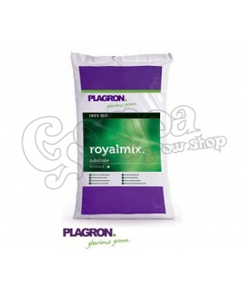 Plagron Royal Mix Soil